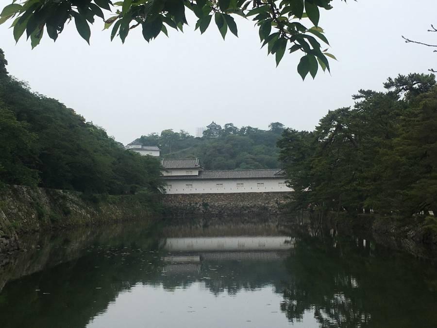 彦根城改修工事のお知らせ☆