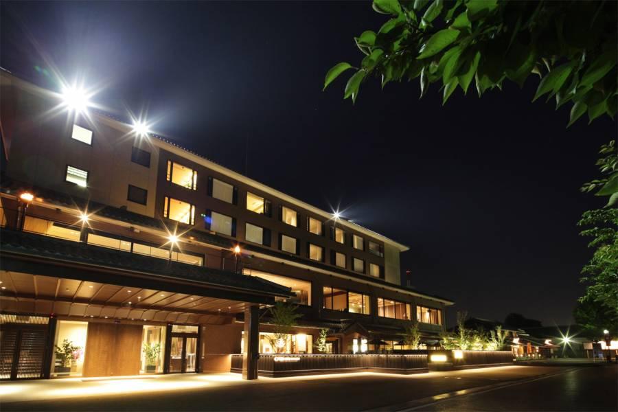 | 彦根お天気ブログ | 本日より宿泊営業再開です(^^)/