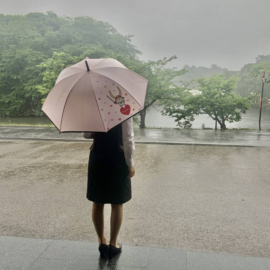 | 彦根お天気ブログ | 梅雨のはじまり