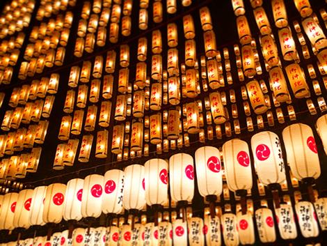 | 彦根お天気ブログ | 【今年は静かに】多賀大社万灯祭開催のお知らせ