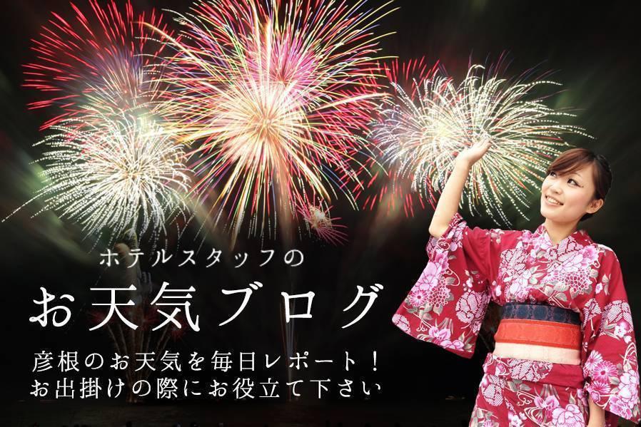 いよいよ明日!長浜・北びわ湖大花火大会!