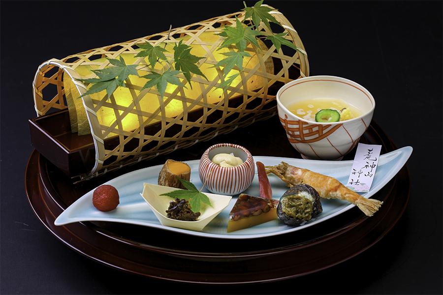 近江牛おもてなし旬菜会席 水無月
