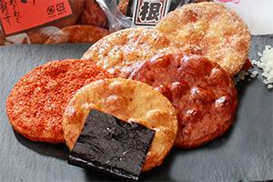 近江牛煎餅