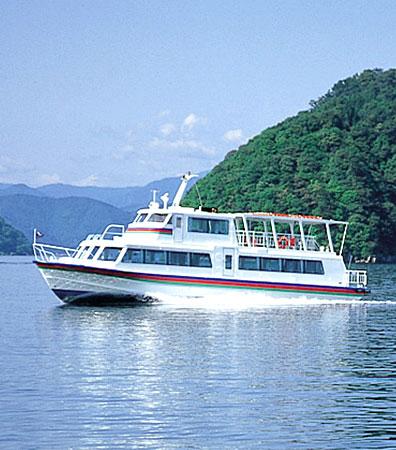 竹生岛游轮